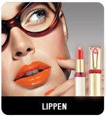 Loreal Lippen