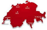 Kosmetik Schweiz