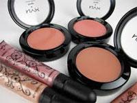 Test Kosmetik Produkte