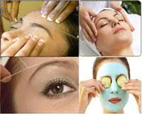 Beruf Kosmetikerin werden